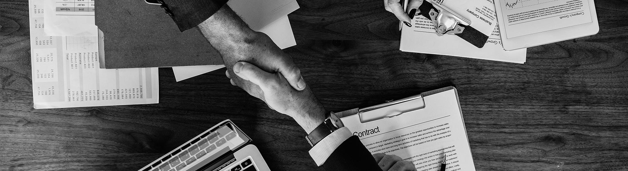 Syndilux - Comptabilité immobilière et consultance - Demander une offre